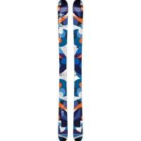 Ski Faction Heroine 2015 163 Vermietung