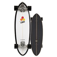 "Surf Skate Carver CI Black Beauty 31.75"" 2020 - Complete"