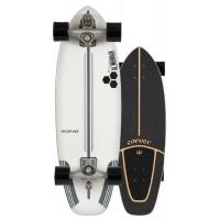 """Surf Skate Carver CI Flyer 30.75"""" 2020 - Complete"""