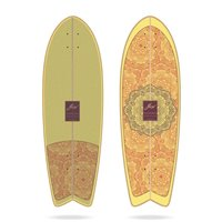 "Yow Huntington Beach 30"" High Performance Series Deck Only 2020"