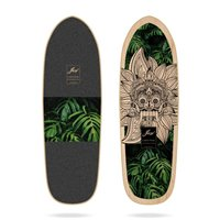 "Yow Lakey Peak 32"" High Performance Series Deck Only 2020"