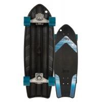 "Surf Skate Carver Bureo 27"" 2020 - Complete"