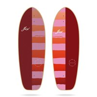 "Yow Hossegor 29"" Power Surfing Series Deck Only 2020"