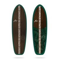 "Yow Teahupoo 34"" Power Surfing Series Deck Only 2020"