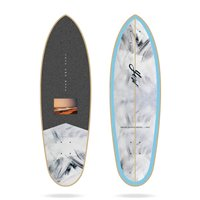 "Yow J-Bay 33"" Dream Waves Series Deck Only 2020"