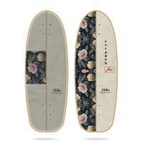 "Yow Chiba 30"" Classic Waves Series Deck Only 2020"