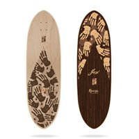 "Yow Noosa 35"" Classic Series Deck Only 2020"