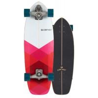 "Surf Skate Carver Firefly 30.25"" 2020 - Complete"