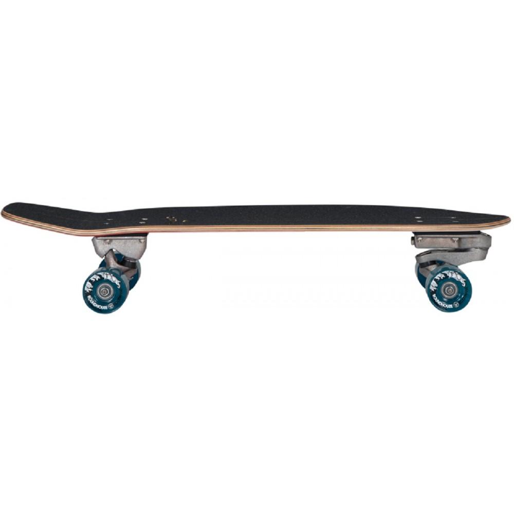 Firefly Drop Down Longboard