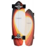"""Surf Skate Carver Glass Off 32"""" 2020 - Complete"""