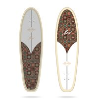 """Yow Malibú 36"""" Classic Series Deck Only 2020"""