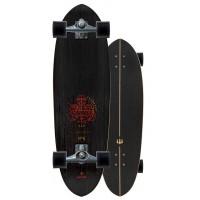 """Surf Skate Carver Headron N°6 33"""" 2020 - Complete"""
