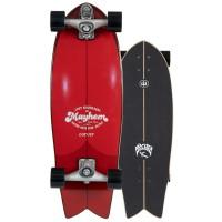 "Surf Skate Carver Lost Rnf Retro 29.5"" 2020 - Complete"