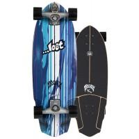 """Surf Skate Carver Lost Rocket V3 30"""" 2020 - Complete"""