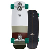 "Surf Skate Carver Mini Simms 27.5"" 2020 - Complete"