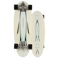 """Surf Skate Carver Nomad 30.25"""" 2020 - Complete"""