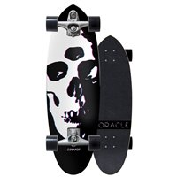 "Surf Skate Carver Oracle 31"" 2020 - Complete"