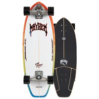 """Surf Skate Carver Rad Ripper 31"""" 2020 - Complete"""