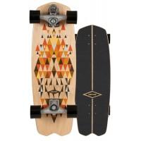 """Surf Skate Carver Spectra 28.25"""" 2020 - Complete"""