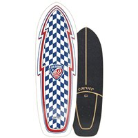 Surf Skate Carver Usa Booster 30.75'' 2020 - Deck Only