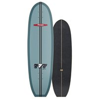 "Surf Skate Carver Tyler 777 36.5"" 2020 - Deck Only"
