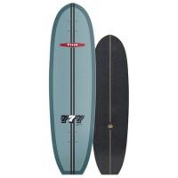 """Surf Skate Carver Tyler 777 36.5"""" 2020 - Deck Only"""