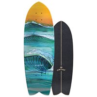 Surf Skate Carver Swallow 29.5'' 2020 - Deck Only