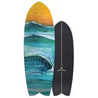 Surf Skate Carver Swallow 29.5'' 2020 - Deck Only
