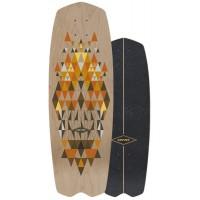 """Surf Skate Carver Spectra 28.25"""" 2020 - Deck Only"""