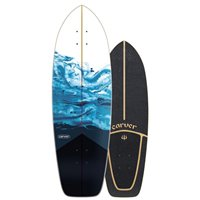"Surf Skate Carver Resin 31"" 2020 - Deck Only"