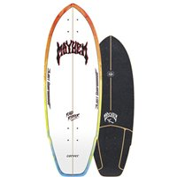 "Surf Skate Carver Rad Ripper 31"" 2020 - Deck Only"
