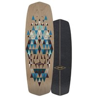 "Surf Skate Carver Prisma 30.5"" 2020 - Deck Only"