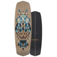 """Surf Skate Carver Prisma 30.5"""" 2020 - Deck Only"""