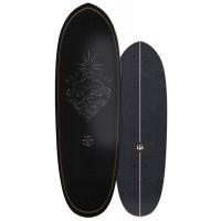 """Surf Skate Carver Origin 31.5"""" 2020 - Deck Only"""