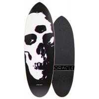 "Surf Skate Carver Oracle 31"" 2020 - Deck Only"