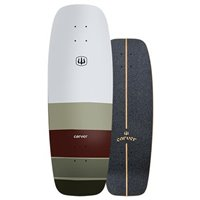 "Surf Skate Carver Mini Simms 27.5"" 2020 - Deck Only"