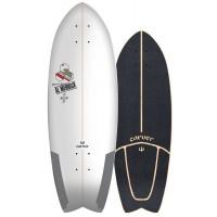 """Surf Skate Carver CI Pod Mod 29.25"""" 2020 - Deck Only"""
