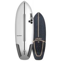 """Surf Skate Carver CI Flyer 30.75"""" 2020 - Deck Only"""