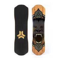 Freebord Primal Bamboo Deck Only 2019