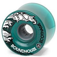 Carver Roundhouse Eco Concave Wheel - 69mm 81a 2020