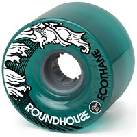 Carver Roundhouse Ecothane Mag Wheel - 70mm 81a 2020