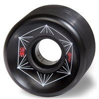 Carver Roundhouse Park Wheel - 58mm 95a 2020