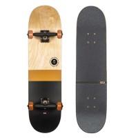 Skateboard Globe G2 Half Dip 2 8.25'' - Natural/Pecan - Complete 2020