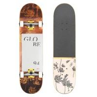 Skateboard Globe G2 Typhoon 8.0'' - Yellow - Complete 2020