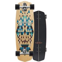 """Surf Skate Carver Prisma 30.5"""" 2020 - Complete"""