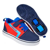 Chaussures Heelys X2 Gr8 Pro X2 Red/Navy/Royal 2020