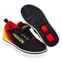 Heelys Chaussures  X2 Pro 20 X2 Black/Flames 2020