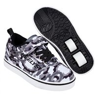 Heelys Chaussures X2 Pro 20 X2 Black/White/Camo 2020
