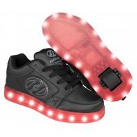 Heelys Chaussures Premium 2 Lo Black/Grey 2020