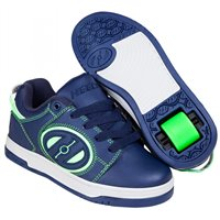 Heelys Chaussures Voyager Navy/Bright Green 2020